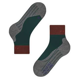 Falke TK2 Short Cool Wandersocken Herren galaxy blue (6416)