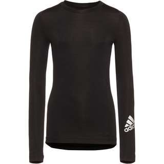 adidas AEROREADY Funktionsshirt Kinder black
