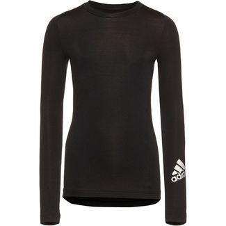 adidas Trainingsshirt Kinder black