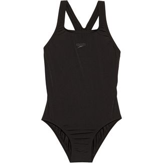SPEEDO Essential Endurance+ Badeanzug Kinder black
