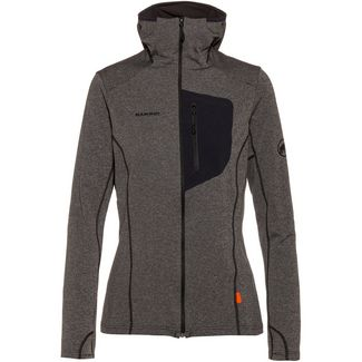 Mammut Aconcagua Light Kunstfaserjacke Damen black