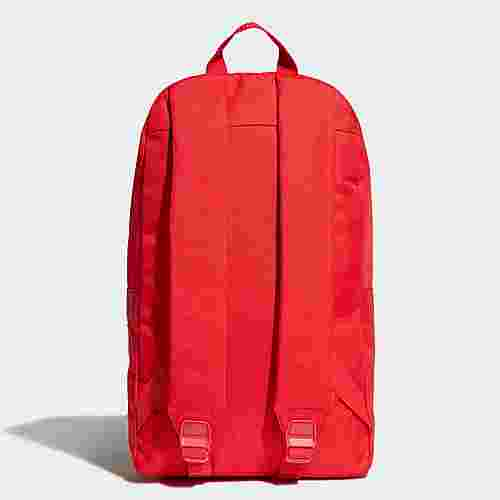 adidas Rucksack Linear Classic Daily Rucksack Daypack Herren Scarlet / Scarlet / White