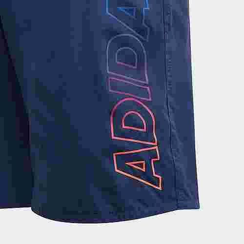 adidas Lineage Badeshorts Badeshorts Kinder Blau
