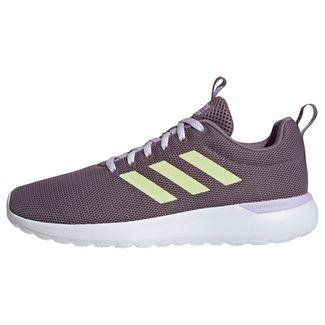 adidas Lite Racer CLN Schuh Laufschuhe Damen Legacy Purple / Yellow Tint / Purple Tint