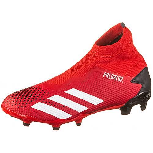 adidas PREDATOR 20.3 FG Fußballschuhe active red im Online Shop von SportScheck kaufen