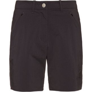 Mammut HIKING Funktionsshorts Damen black