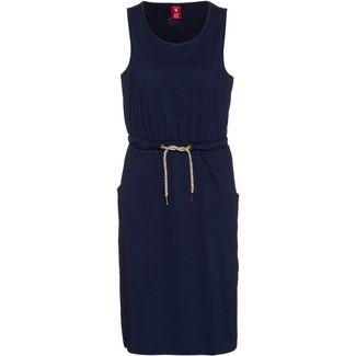 OCK Jerseykleid Damen blau
