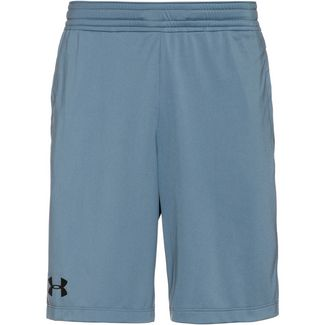 Under Armour MK-1 Funktionsshorts Herren gray