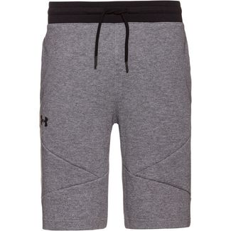 Under Armour Unstoppable Shorts Herren grey