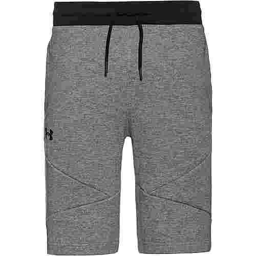 Under Armour Unstoppable Shorts Herren grey