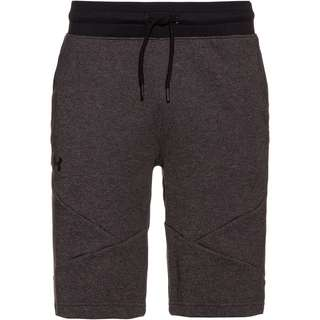 Under Armour Unstoppable Shorts Herren black