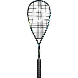OLIVER STRIKE F80 Squashschläger schwarz-gelb-blau