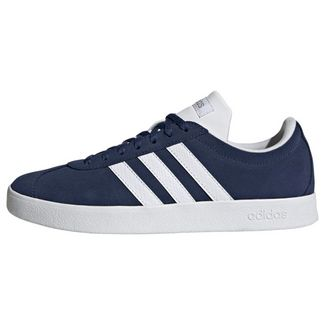 adidas Sneaker Damen Tech Indigo / Cloud White / Matte Silver