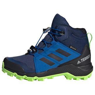 Deine Auswahl » GORE TEX® Active von adidas in blau im