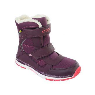 ZigZag GINDEN Waterproof Stiefel Kinder 4081 Potent Purple