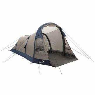 easy camp Blizzard 300 Tunnelzelt Grau