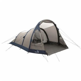 easy camp Blizzard 500 Familienzelt grey