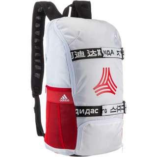 adidas Rucksack Tango Daypack white