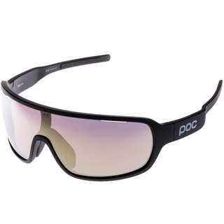 POC Do Blade Sportbrille uranium black
