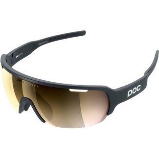 POC DO Half Blade Sportbrille uranium black