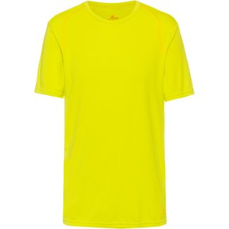 OCK Funktionsshirt Herren gelb