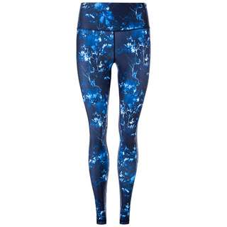Athlecia FRANZINE PRINTED mit modischem Print Tights Damen Print 9440