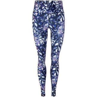 Endurance Tights Damen Print 9600