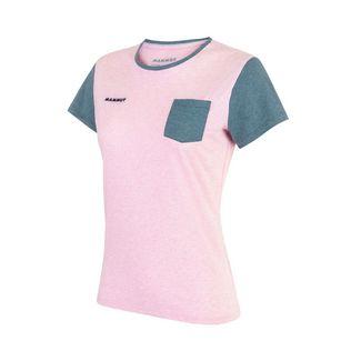 Mammut O T-Shirt Women T-Shirt Damen mono block 1
