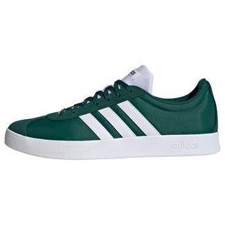 adidas Sneaker Herren Collegiate Green / Cloud White / Cloud White
