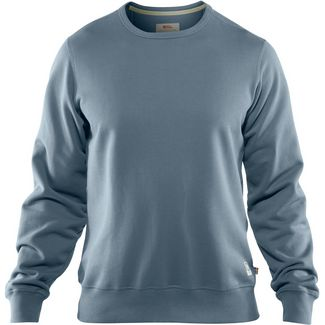 FJÄLLRÄVEN Greenland Sweatshirt Herren clay blue