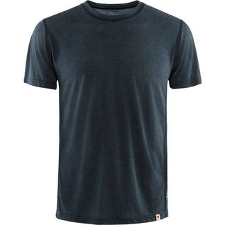 FJÄLLRÄVEN High Coast Lite T-Shirt Herren navy
