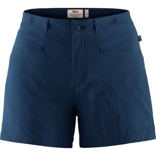 FJÄLLRÄVEN High Coast Lite Funktionsshorts Damen navy
