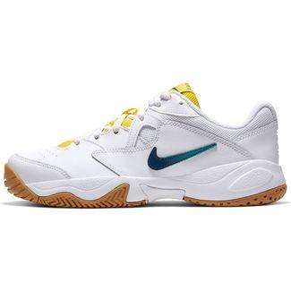 Tennisschuhe » keine Membran von Nike in weiß im Online Shop