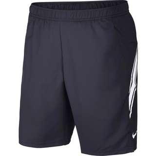 Nike Court Dri-FIT Tennisshorts Herren gridiron-white-white