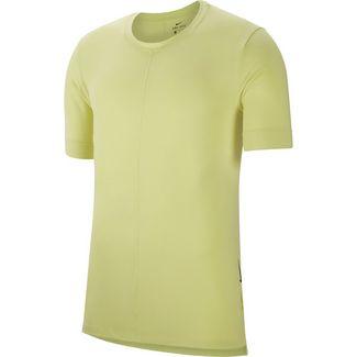 Nike Dry Funktionsshirt Herren limelight-black