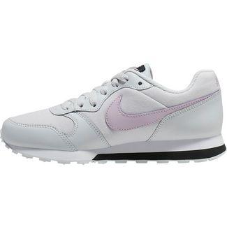 Nike MD Runner 2 Sneaker Kinder photon dust-iced lilac-off noir-white