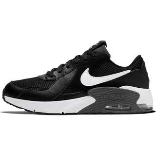 Nike Air Max Excee Sneaker Kinder black-white-dark grey