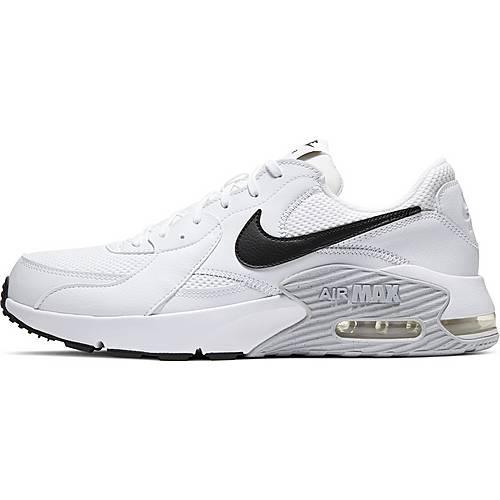 Nike Air Max Excee Sneaker Herren white black pure platinum im Online Shop von SportScheck kaufen