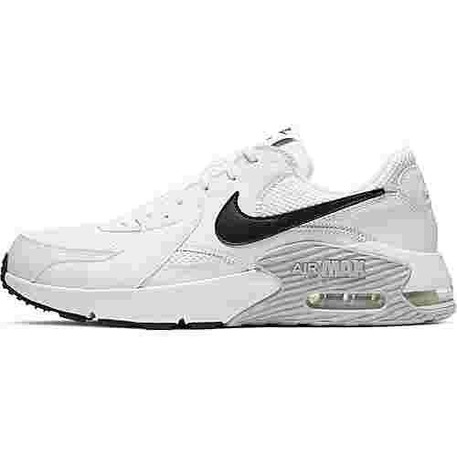 Nike Air Max Excee Sneaker Herren white-black-pure platinum