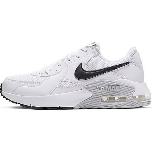 Nike Air Max Excee Sneaker Damen white black pure platinum im Online Shop von SportScheck kaufen