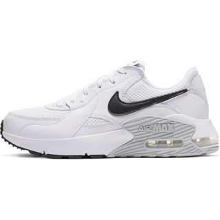 Nike Air Max Excee Sneaker Damen white-black-pure platinum