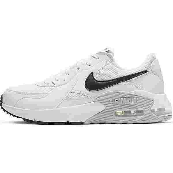 Nike Air Max Excee Sneaker Damen white-black-pure platinum