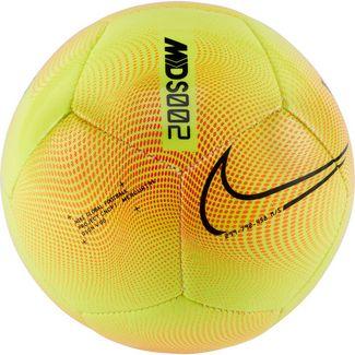 Nike M Series Miniball lemon venom-total orange-black