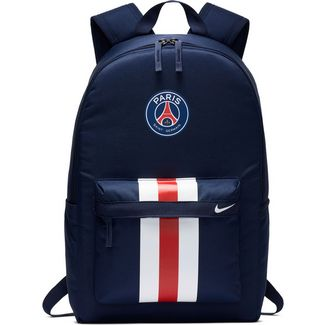 Nike Rucksack Paris Saint-Germain Daypack midnight navy-university red-white