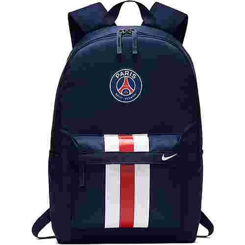 Nike Paris Saint Germain Daypack midnight navy university red white im Online Shop von SportScheck kaufen