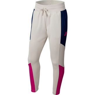 Nike Heritage Trainingshose Kinder lt orewood brn-blue void-fire pink
