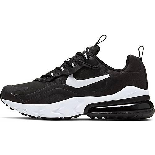 Nike NIKE AIR MAX 270 REACT Sneaker Kinder black-white-black im Online Shop  von SportScheck kaufen