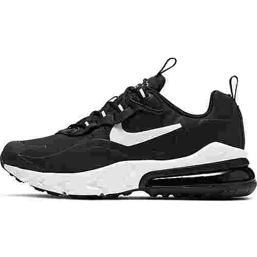 Nike NIKE AIR MAX 270 REACT Sneaker Kinder black-white-black