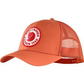 FJÄLLRÄVEN Långtradarkeps Cap rowan red