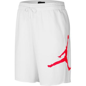 Nike JUMPMAN Basketball-Shorts Herren white-infrared 23